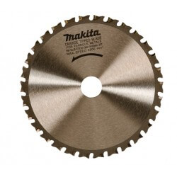 Metalui pjovimo diskas MAKITA 160X20 46T 5621RD