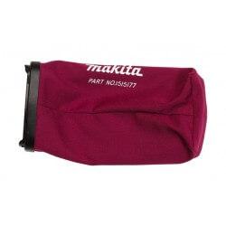 Medžiaginis dulkių nusiurbimo maišas MAKITA BO5021 BO6030