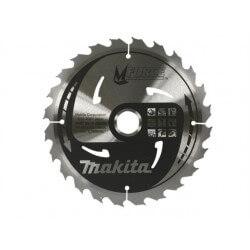 Medžio pjovimo diskas MAKITA 165*20x2,0 T10 15°