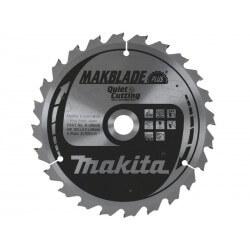 Medžio pjovimo diskas MAKITA 216x2,4x30 Z48 HM pjūklas MAKITA