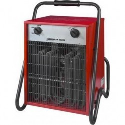 Elektriniai oro šildytuvai EUROMAC