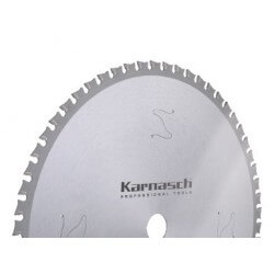 Pjovimo diskas KARNASCH 355x2.4/2.0x25.4 WWF80