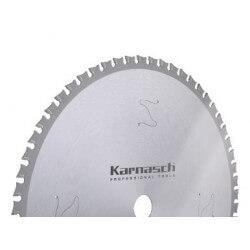 Pjovimo diskas KARNASCH 355x2.6/2.0x30/25.4 72WWF
