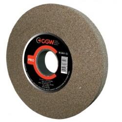 Universalus galandimo diskas CGW 150x20x15 A80 P6V