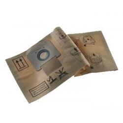 Vienkartiniai dulkių maišai (Saltix 3) Nilfisk-ALTO