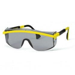 Tamsinti apsauginiai akiniai UVEX ASTROSPEC