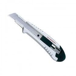 Aliuminis laužomas peilis TAJIMA AC500 18mm