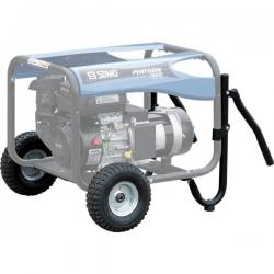 Ratukai ir rankenos generatoriams SDMO RKB1 4-6 kW