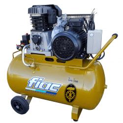 Stūmoklinis oro kompresorius FIAC AB 100/415