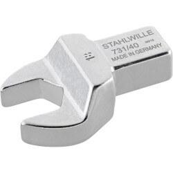Dinamometrinio rakto antgalis STAHLWILLE 731/40