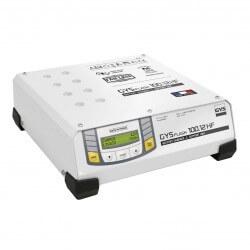 Inverterinis akumuliatorių įkroviklis GYSFLASH 100-12 HF