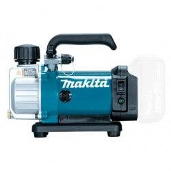 Akumuliatorinis vakuuminis siurblys MAKITA DVP180Z be baterijų ir kroviklio