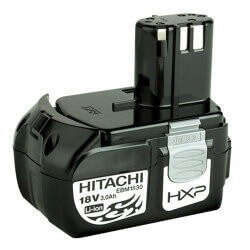 Akumuliatorius HITACHI EBM1830 18V/3,0Ah Li-ion