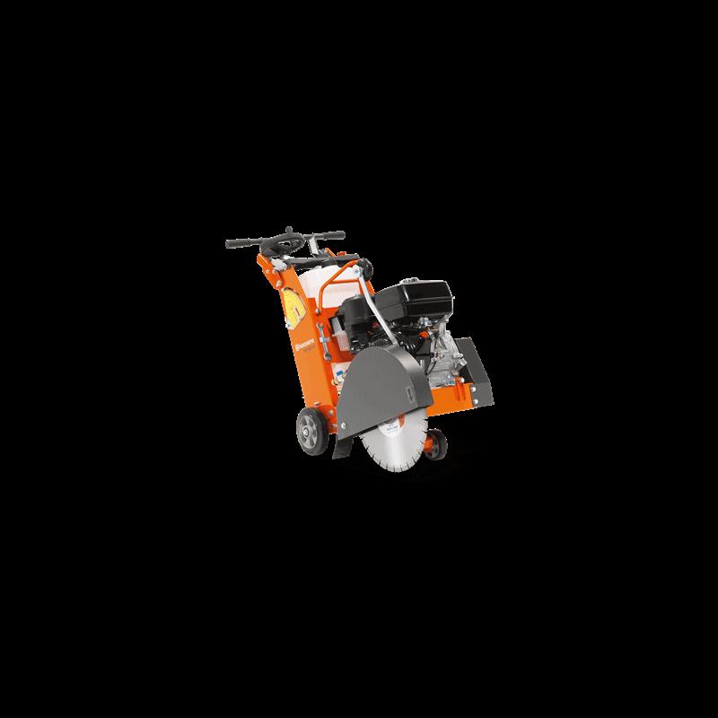 Grindinio pjovimo mašina HUSQVARNA FS 400 LV