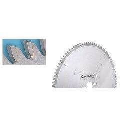 Pjovimo diskas KARNASCH TFF-P 160x1,8/1,2x20/16 Z56