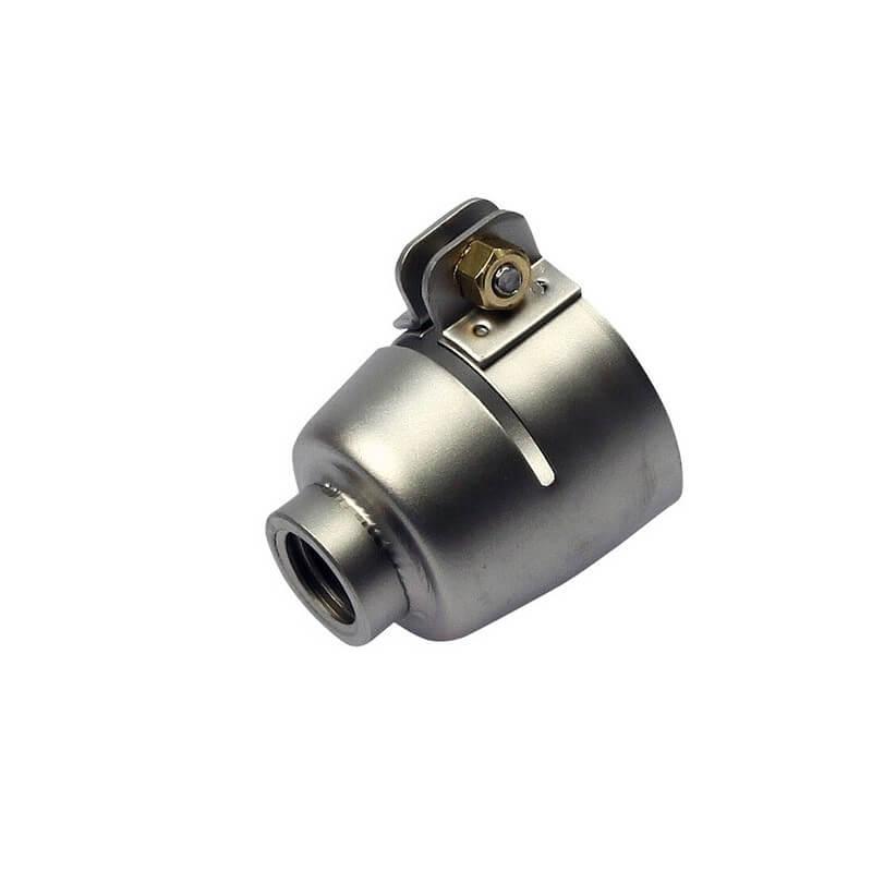 Antgalio adapteris LEISTER ø31.5mm į M14