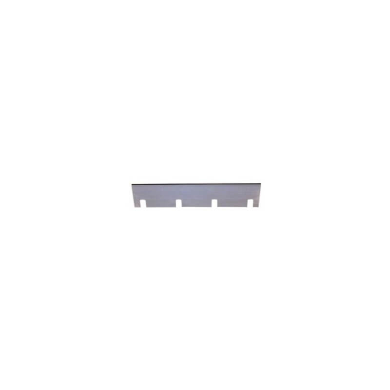 Atsarginis peilis WOLLF Duro/Vario 210x60x1mm