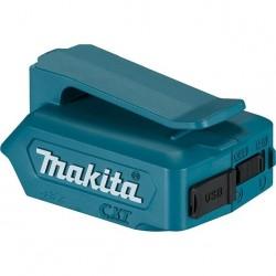 USB įkroviklio adapteris 10.8V CXT baterijoms MAKITA