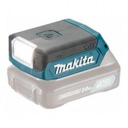 Akumuliatorinis LED žibintuvėlis MAKITA DEAML103