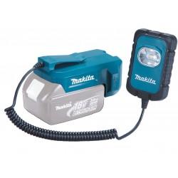 LED prožektorius MAKITA DEABML803