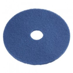 Mėlynas padas NILFISK CS 17'' 432mm, 5vnt.