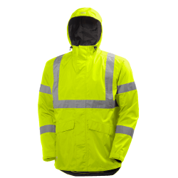 Striukė HELLY HANSEN Alta Shelter Jacket, geltona L