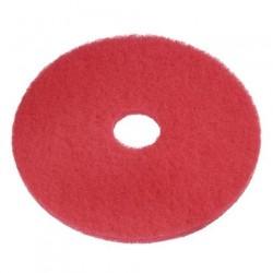 Raudonas šveitimo padas NILFISK 165mm, 10vnt.