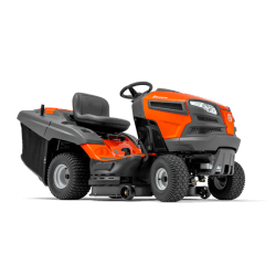 Sodo traktorius HUSQVARNA TC 239T