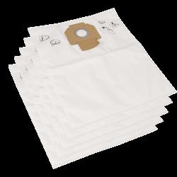 Vienkartinis dulkių maišas NILFISK (Attix30)