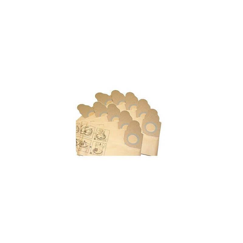 Filtrų maišai NILFISK WD VPE10