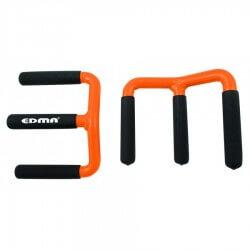 Gipso plokštės kėlimo rankena EDMA