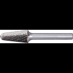 Kietmetalio freza PFERD HM KEL 1630/6 Z3 PLUS