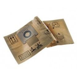 Vienkartiniai dulkių maišai (550,560) 5vnt. Nilfisk-ALTO