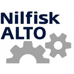 Filtro korpusas NILFISK grindų valymo mašinoms