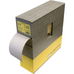 Šlif. popierius ant porolono KLINGSPOR PS 73 W 115x25