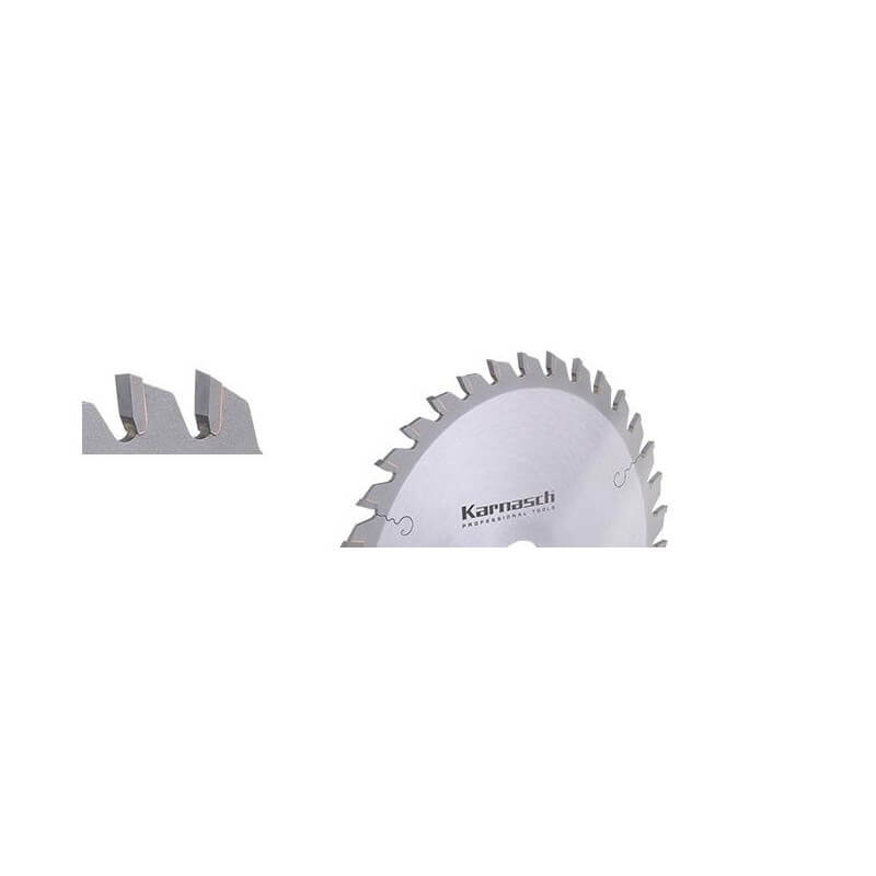Pjovimo diskas KARNASCH 160x2.6/1.6x20/16 Z48