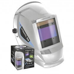 Suvirinimo kaukė GYS LCD Gysmatic 9/13 G