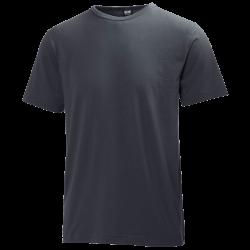 Marškinėliai HELLY HANSEN Manchester, tamsiai pilki
