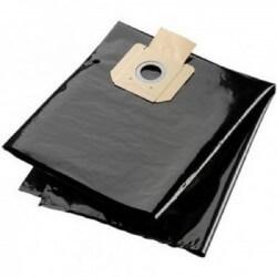 Plastikinis dulkių maišas siurbliui Attix 763-21 E