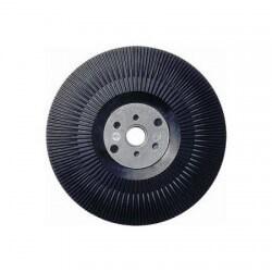 Aušinamas padas fibro diskams KLINGSPOR ST 358 A