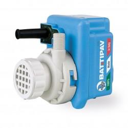 Vandens siurblys BATTIPAV 700l/h