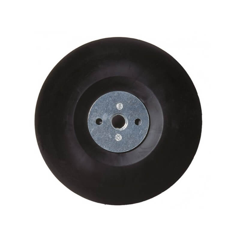 Padas fibro diskams KLINGSPOR ST358 125 M14