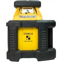 Rotacinis lazerinis nivelyras STABILA LAR-250