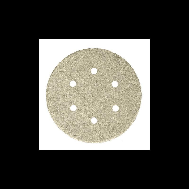 Veltinio šlifavimo diskas KLINGSPOR PS 33 BK GLS3 150mm