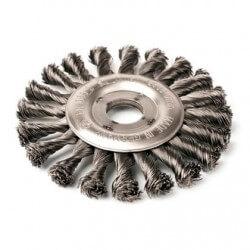 Metalinis šepetys 125x12x22mm OSBORN