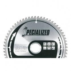 Pjovimo diskas MAKITA 235x30x2,3mm 48T 18°