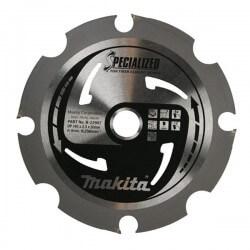 Pjovimo diskas MAKITA 305x30x2,5mm 8T 5°
