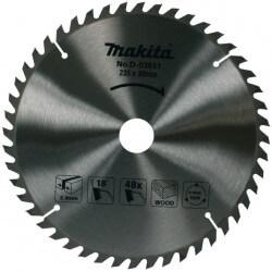 Pjovimo diskas MAKITA 235x30x2,4mm 48T 15°