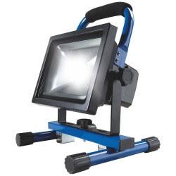 Akumuliatorinis LED šviestuvas AS-SCHWABE