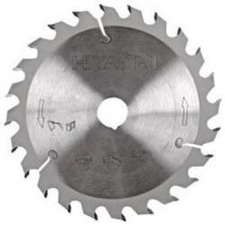 Medžio pjovimo diskas HITACHI 255x30x1,8mm Z24